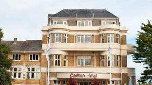 Bournemouth Carlton Hotel Signature Collection by Best Western