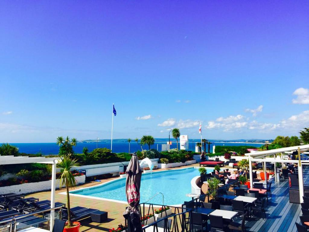 Best price on cumberland hotel in bournemouth reviews - Hotels in bournemouth with swimming pool ...