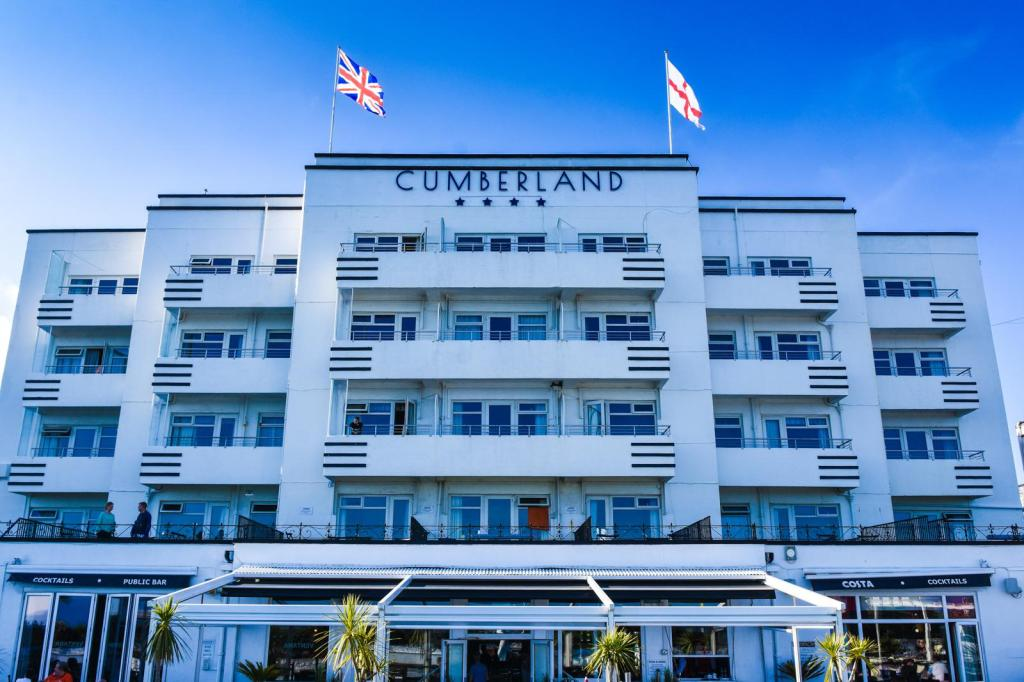More about Cumberland Hotel