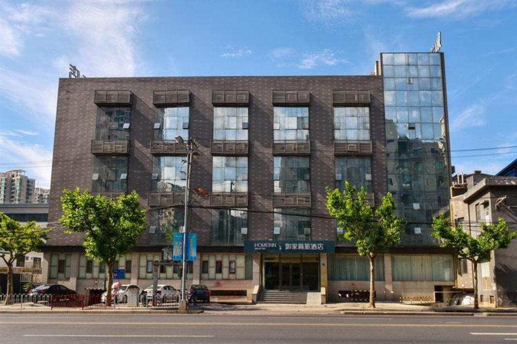 Shanghai Subway Map Vs Acutal.Home Inn Selected Shanghai Xincun Road Subway Station Hotel Deals