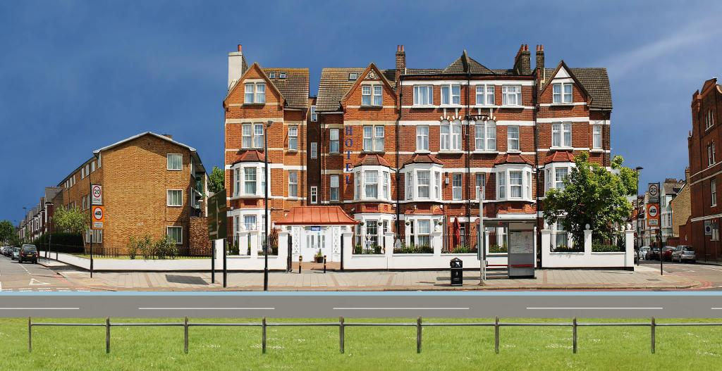 Clapham South Belvedere Hotel In London Room Deals Photos Reviews