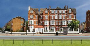 Euro Lodge London Clapham