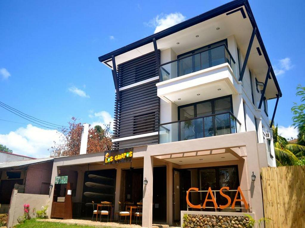 More about Coron Casa Hotel