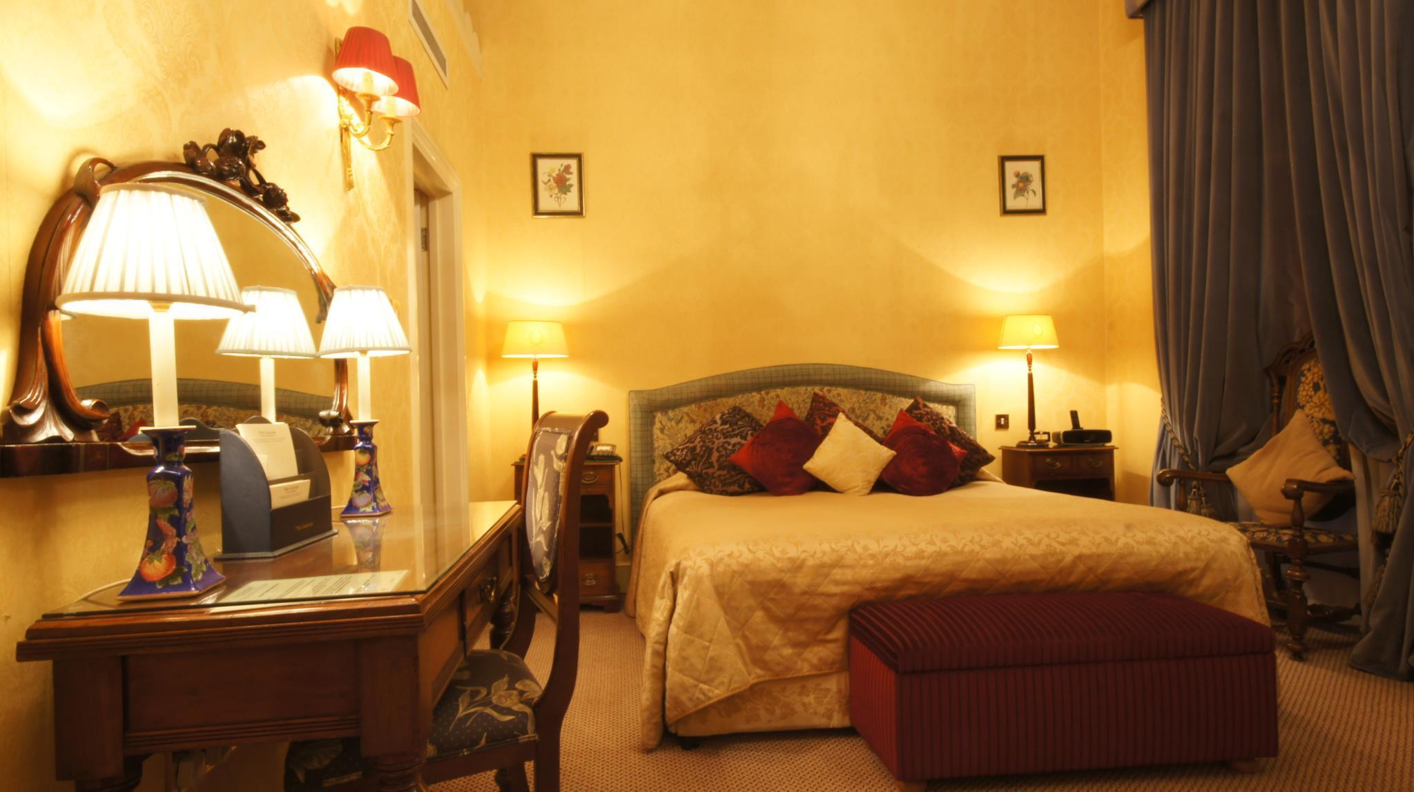 The Leonard Hotel Marble Arch In London Room Deals