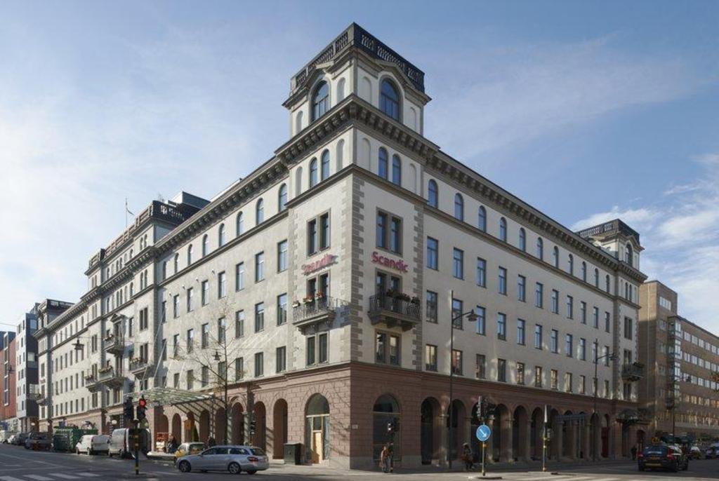 scandic grand hotell stockholm