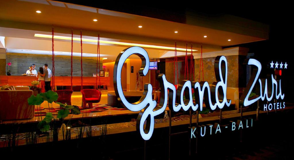 More about Grand Zuri Kuta Bali Hotel
