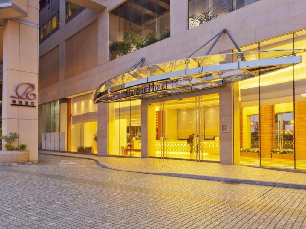 Rambler Garden Hotel Reviews