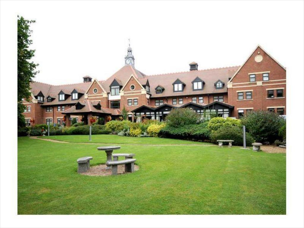 Meer over DoubleTree by Hilton Stratford-upon-Avon, United Kingdom
