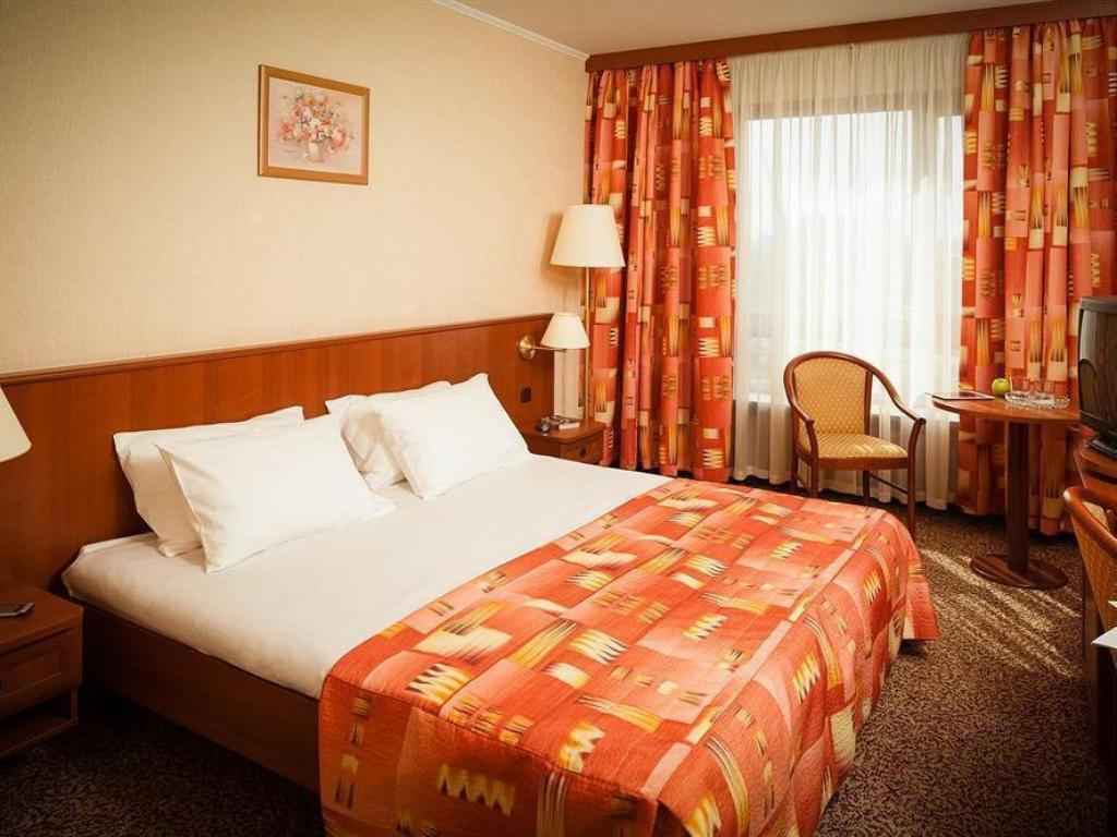 Standard Double/Twin Room - Bed Cosmos Hotel