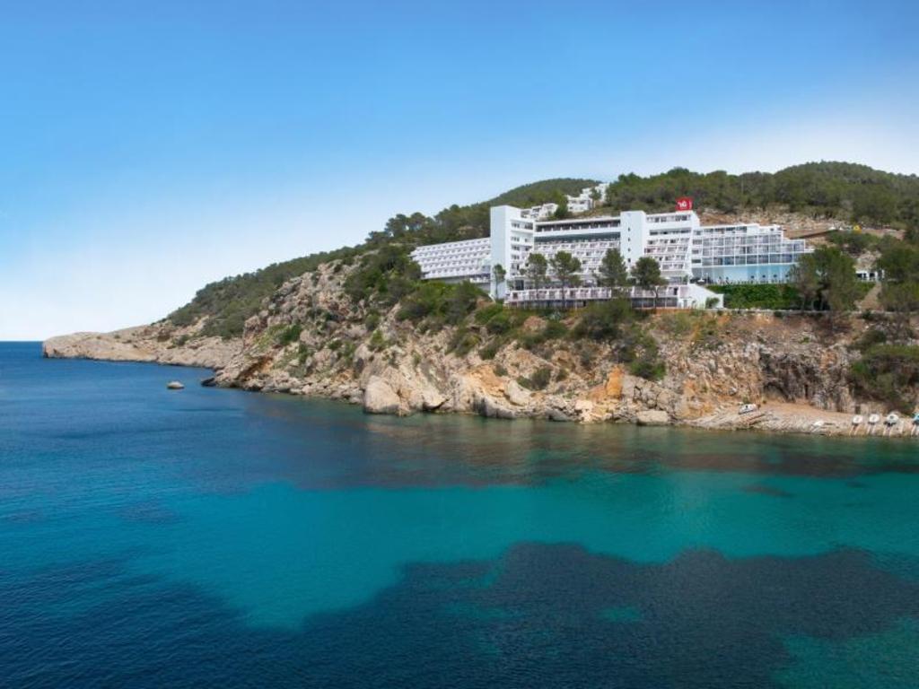 Ole Galeon Ibiza Ibiza Parhaat Tarjoukset Agoda Com