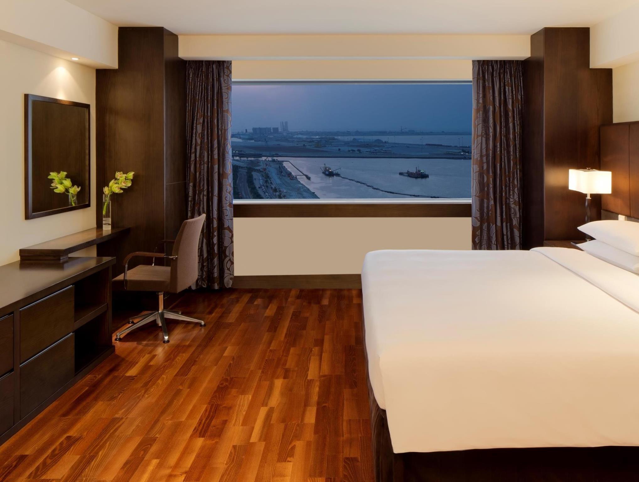 عروض 2020 محد ثة لـفندق حياة ريجنسي دبي في دبي بأسعار د إ 270 صور