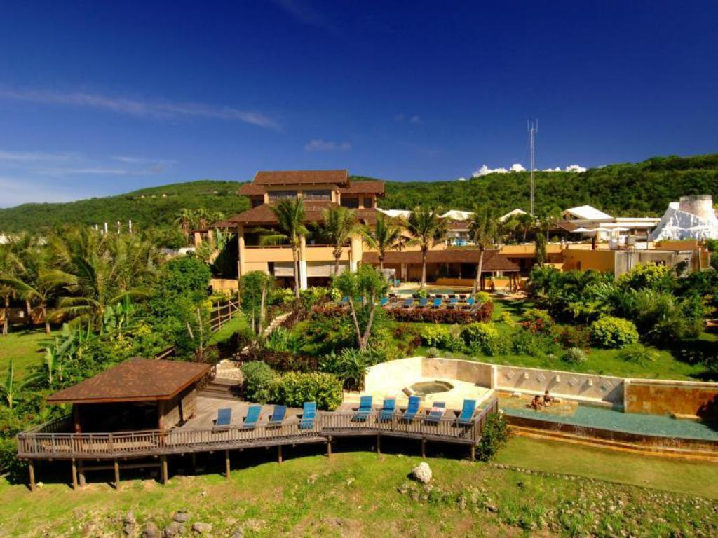 Mariana Resort & Spa