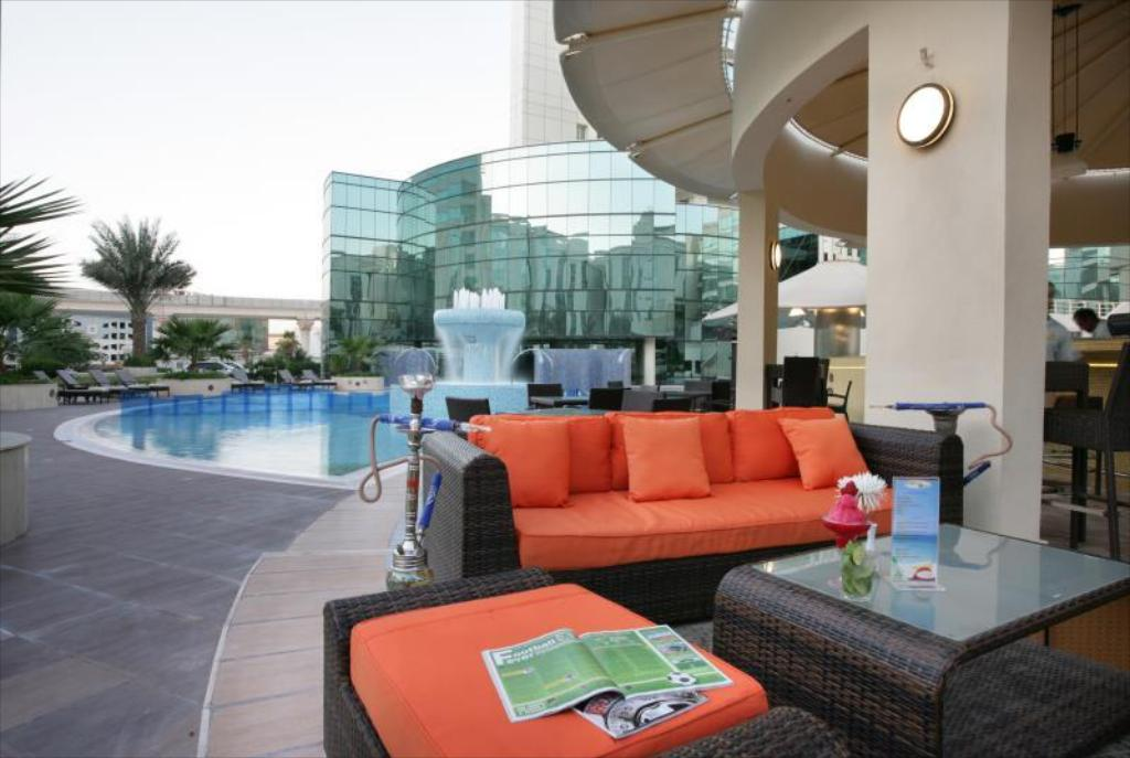 Best Price On Millennium Airport Hotel Dubai In Dubai Reviews
