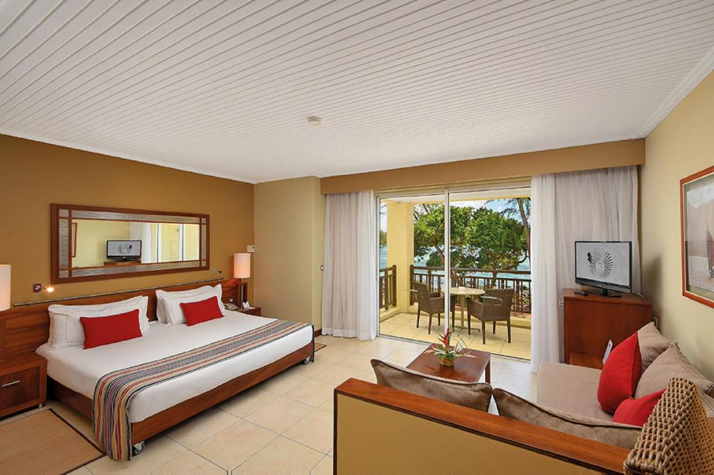 Shandrani Beachcomber Resort And Spa In Mauritius Island Room