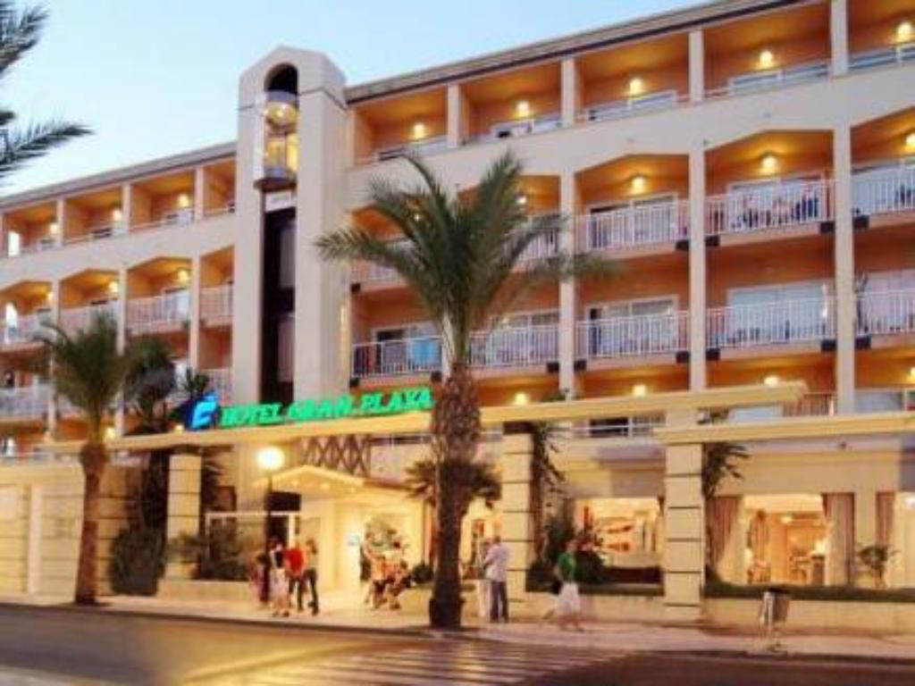 THB Gran Playa - Adults Only
