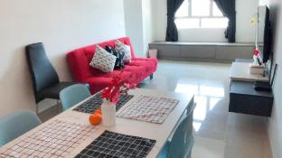 Opposite SPICE Arena Tunas Homestay 3R2B Apartment
