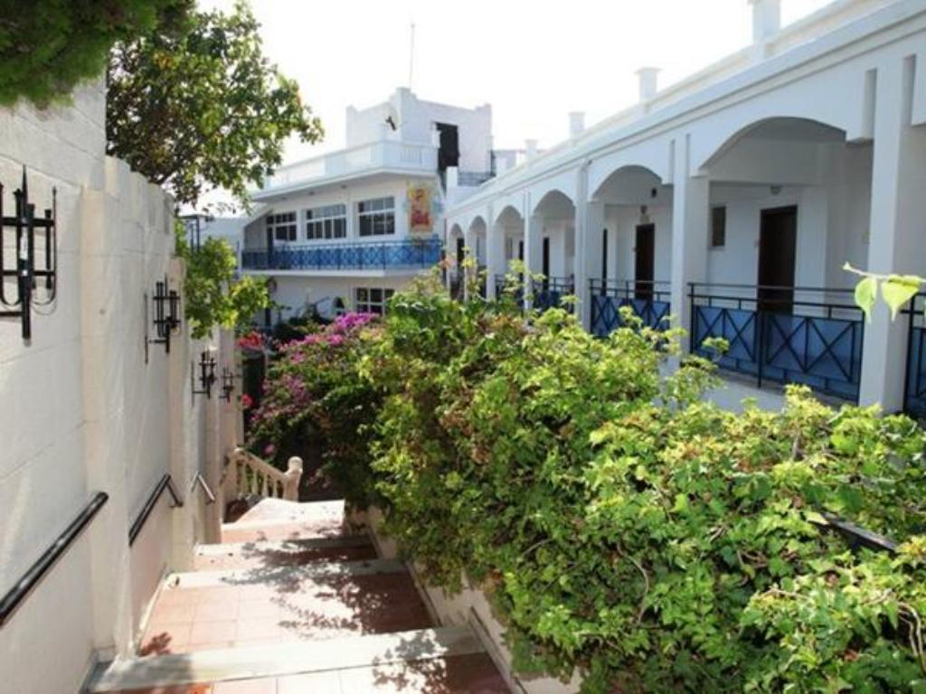 Castello di Rodi Hotel in Rhodes - Room Deals, Photos