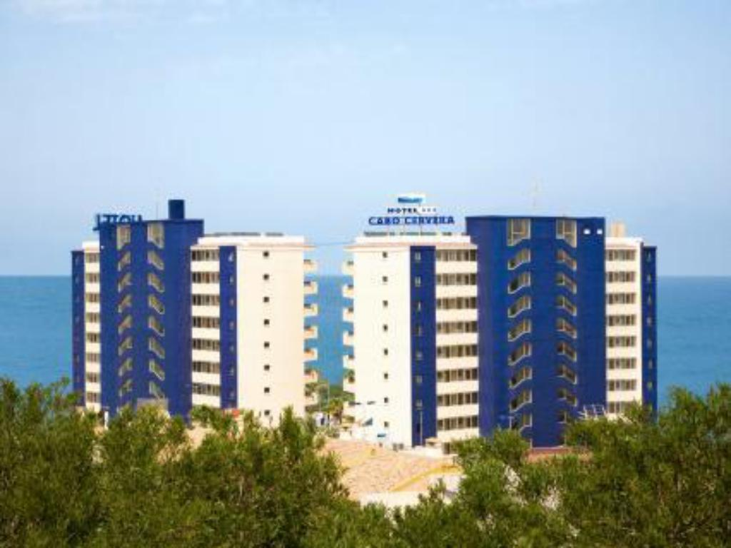 More about Hotel Playas de Torrevieja