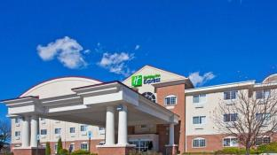 Holiday Inn Express Hotel & Suites Charlotte