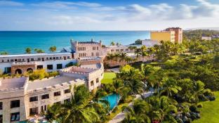 Sanctuary Cap Cana, All-Inclusive Adult Resort
