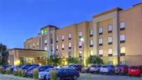 Holiday Inn Express & Suites Sioux City-South