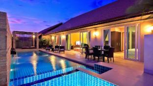 The Ville Jomtien Pool Villa