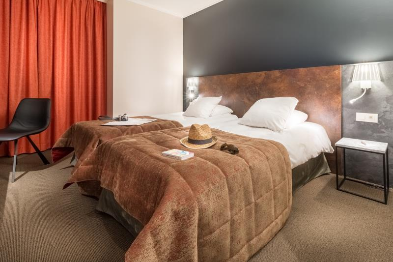 Charmantes Doppelzimmer (Charming Double Room)