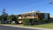 Lancelin Lodge