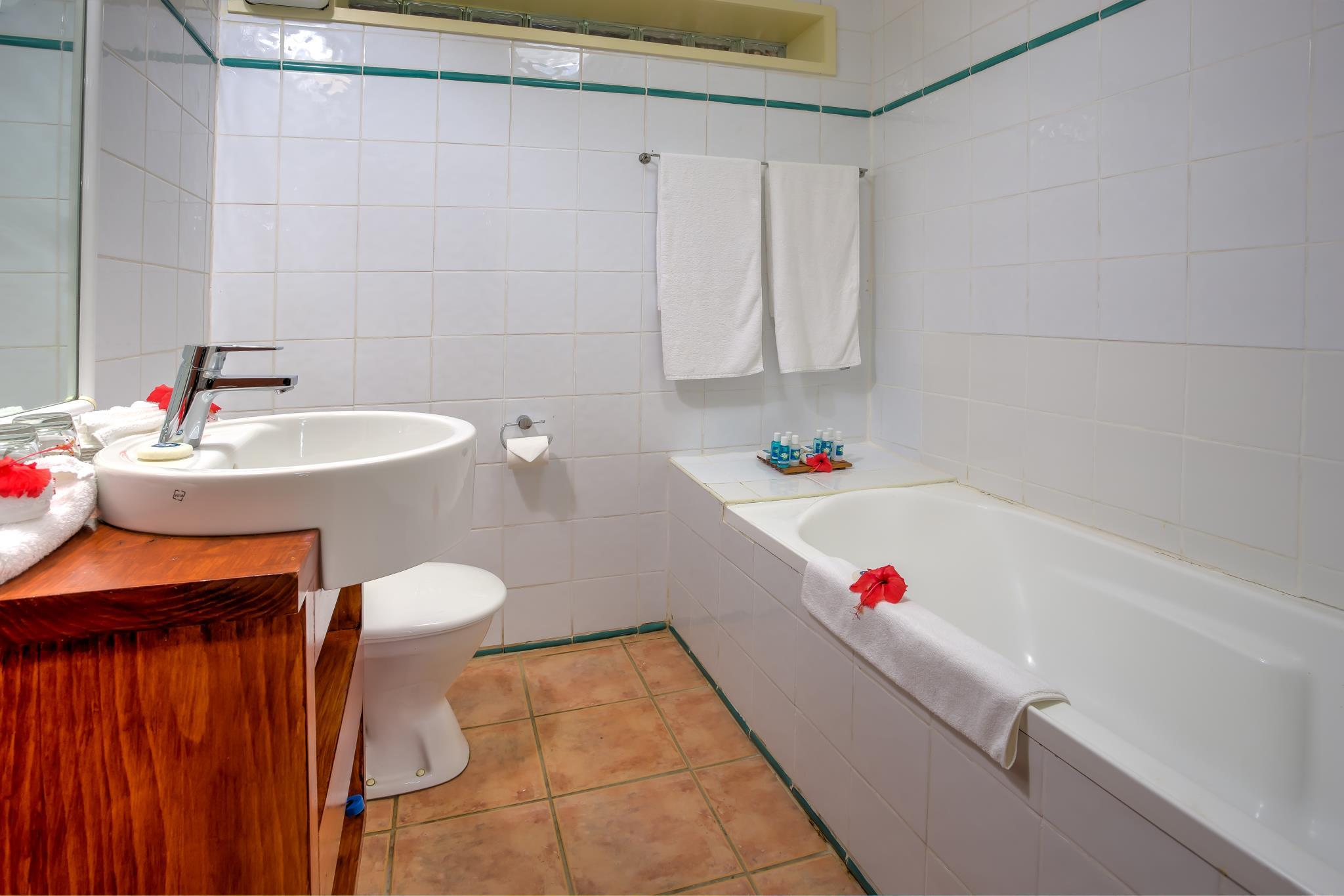 2-sobni obiteljski apartman (2-Bedroom Family suite)