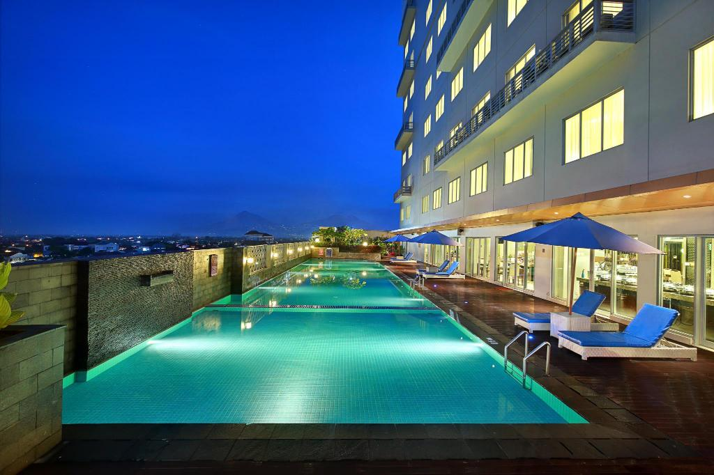 Best Price on Aston Solo Hotel in Solo (Surakarta) + Reviews