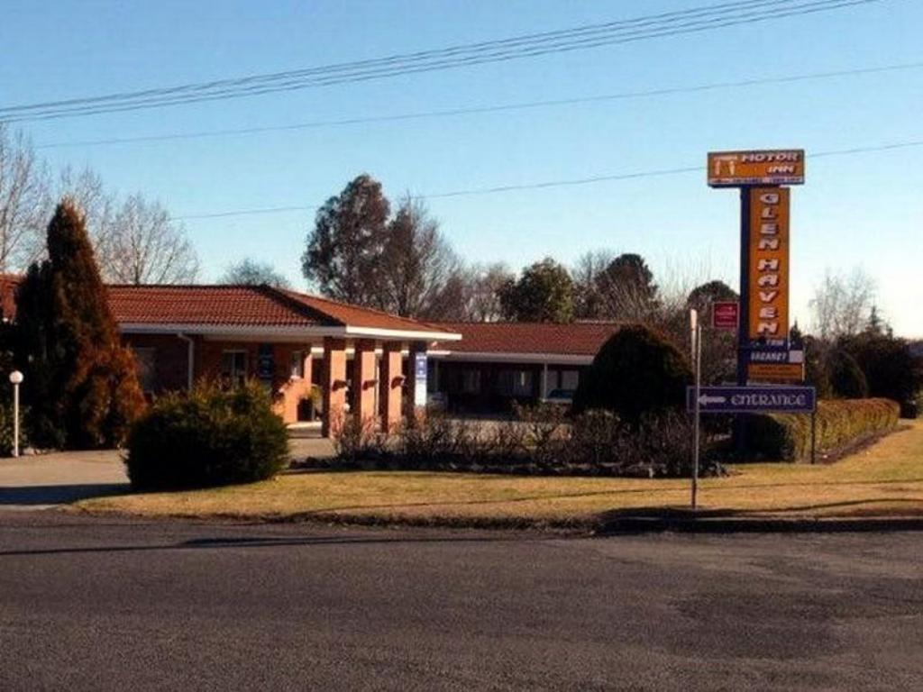 Glen Haven Motor Inn