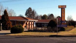 Glen Innes Lodge Motel