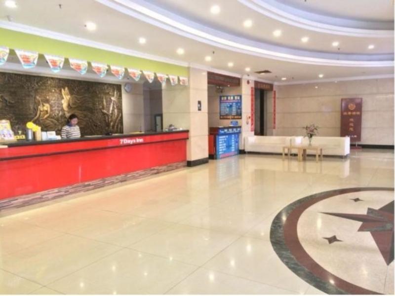 hotels near dongmen pedestrian street shenzhen best hotel rates rh agoda com
