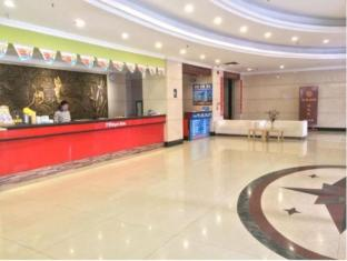 7 Days Inn Shenzhen Dongmen Pedestrian Street Shaibu Subway Station Branch