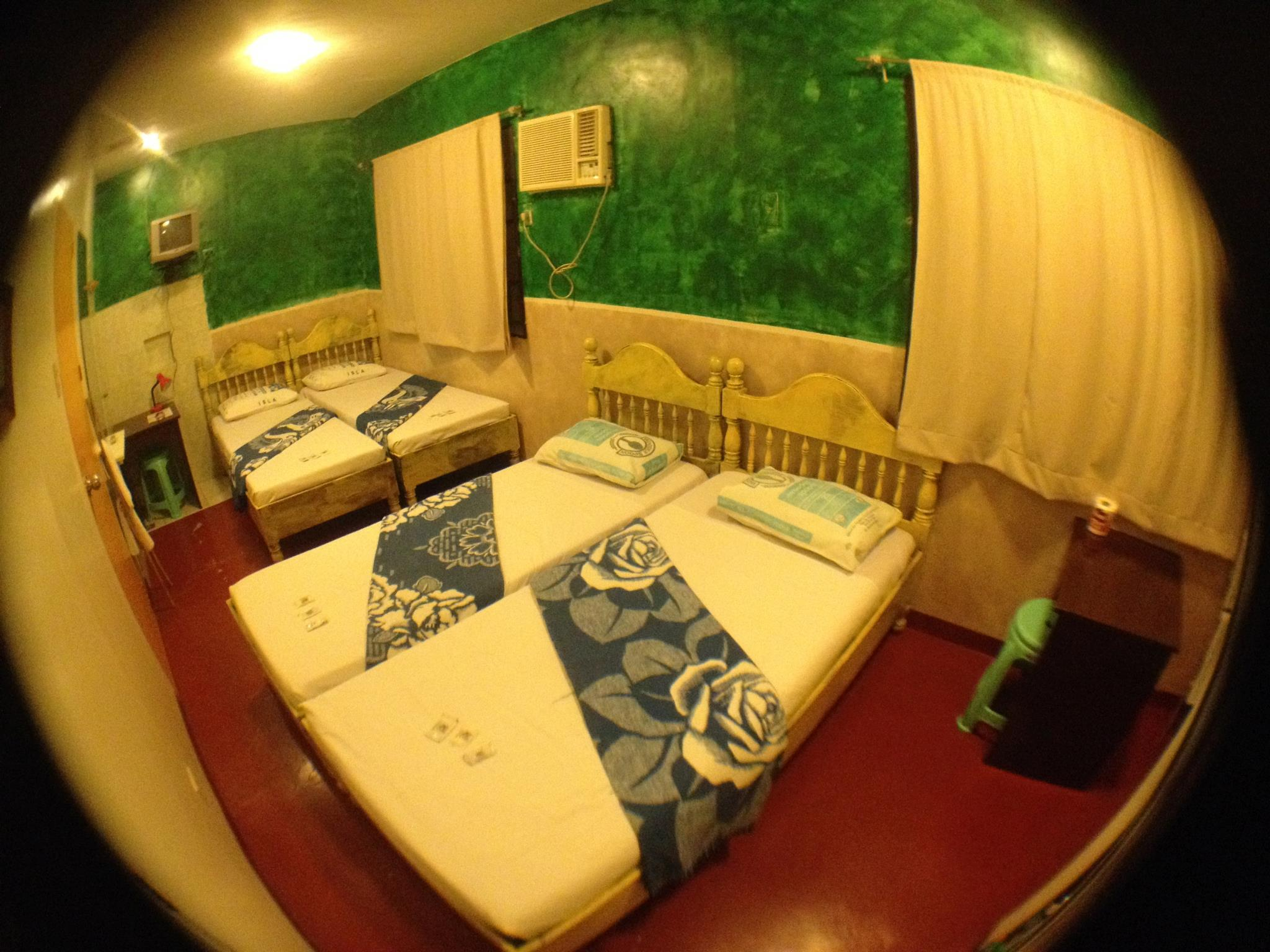 Gabbys Bed And Breakfast Dumaguete Room Rates