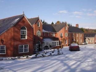 The Fox and Hounds Country Hotel