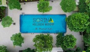 Sorina Hillside Resort Pune