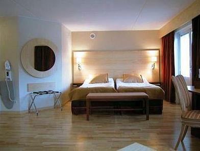 hotell ekoxen spa