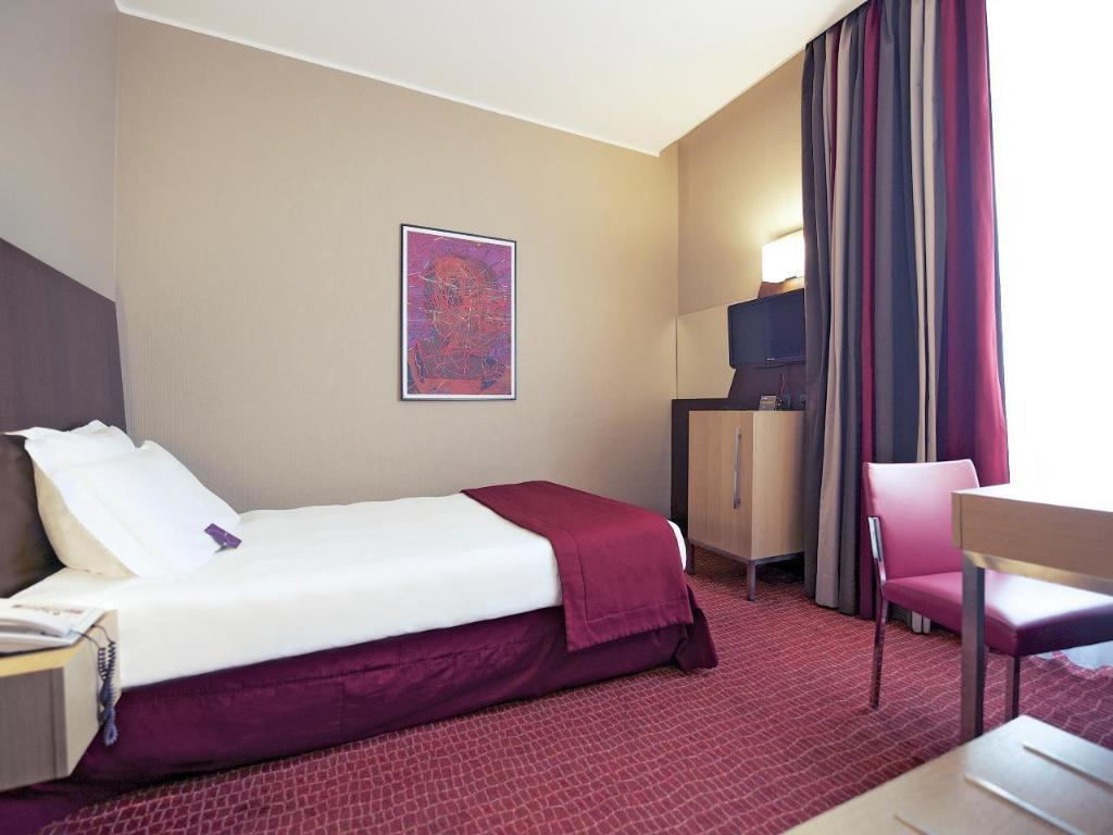 e3e7d0cc12 Mercure Roma Piazza Bologna Hotel in Rome - Room Deals, Photos & Reviews