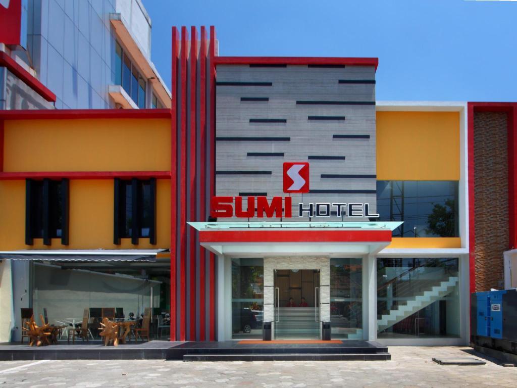 Informasi Lengkap Sumi Hotel Simpang Lima Semarang