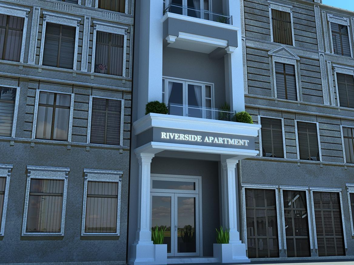 Best Price On Riverside Apartments In Phnom Penh Reviews