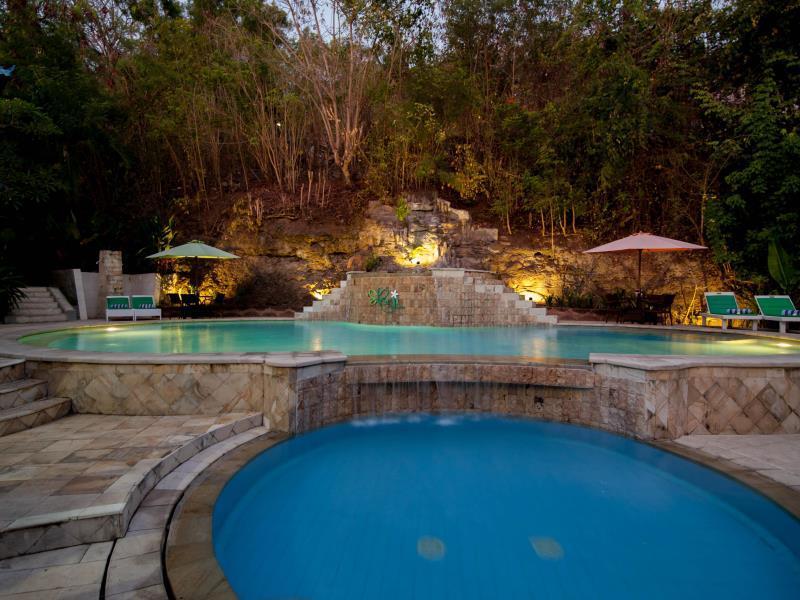 Beji Bay Resort In Bali