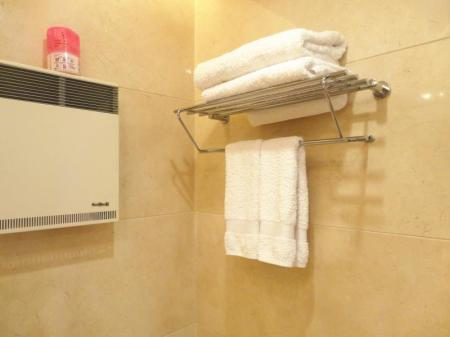 Bathroom Beijing Shanglv Zhixuan Yongli International Service Apartment
