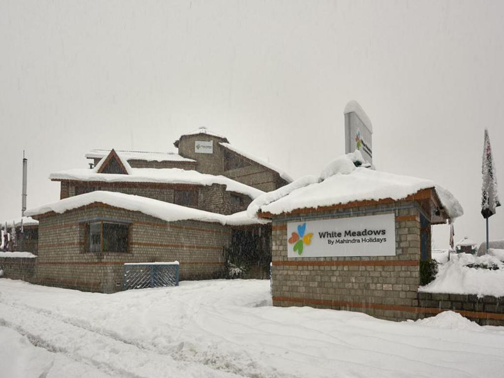 Mere om White Meadows-Manali Hotel