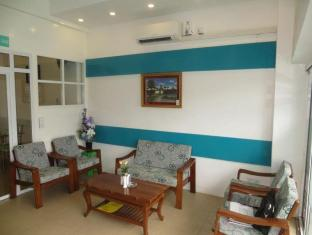 Ngwe Kyal Guest House