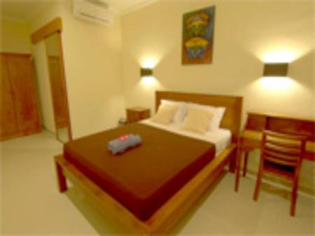 Deluxe  Donna Homestay