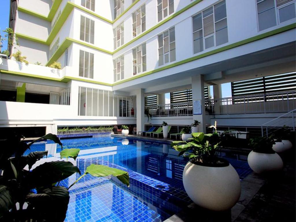 Hotel Dafam Fortuna Seturan YogyakartaYogyakarta