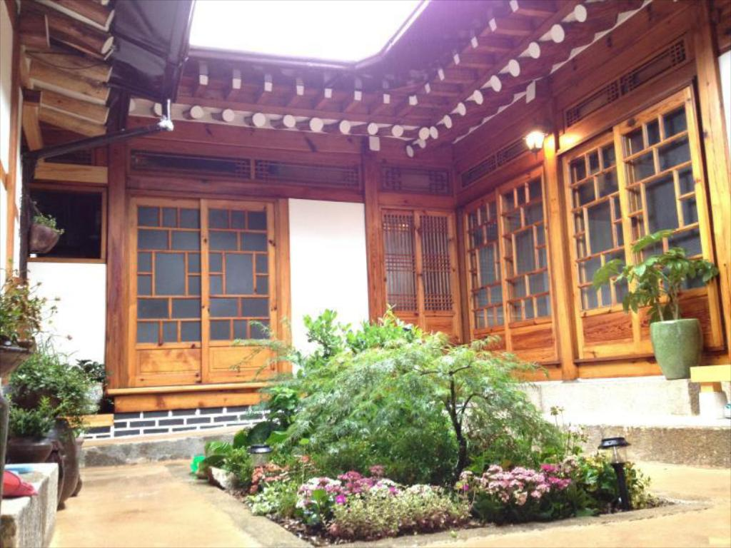 More about Mumum Hanok Guesthouse
