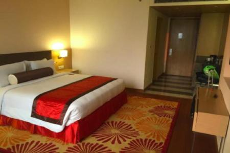 Deluxe - No Fumadores Country Inn & Suites by Radisson Meerut