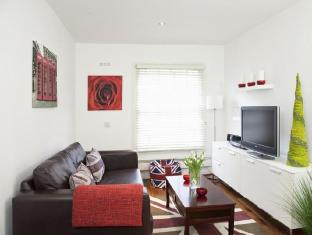 Club Living - Oxford Street and Marylebone Apartments